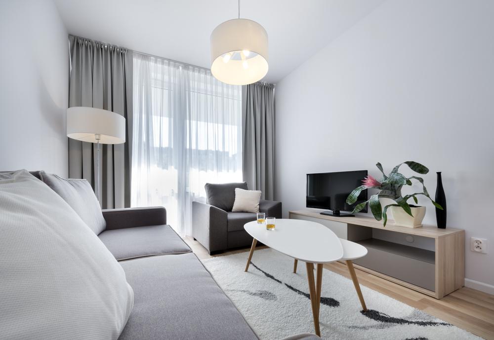 Nábytok - trendy 2015 - bývanie