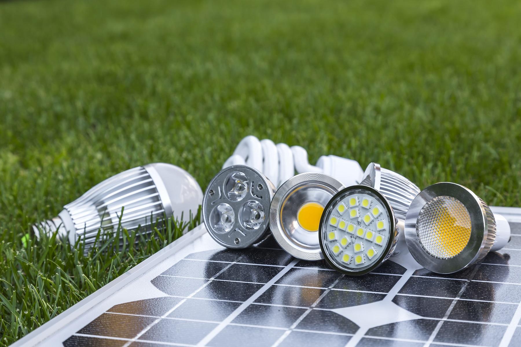 Prečo by ste mali mať doma LED svietidlá