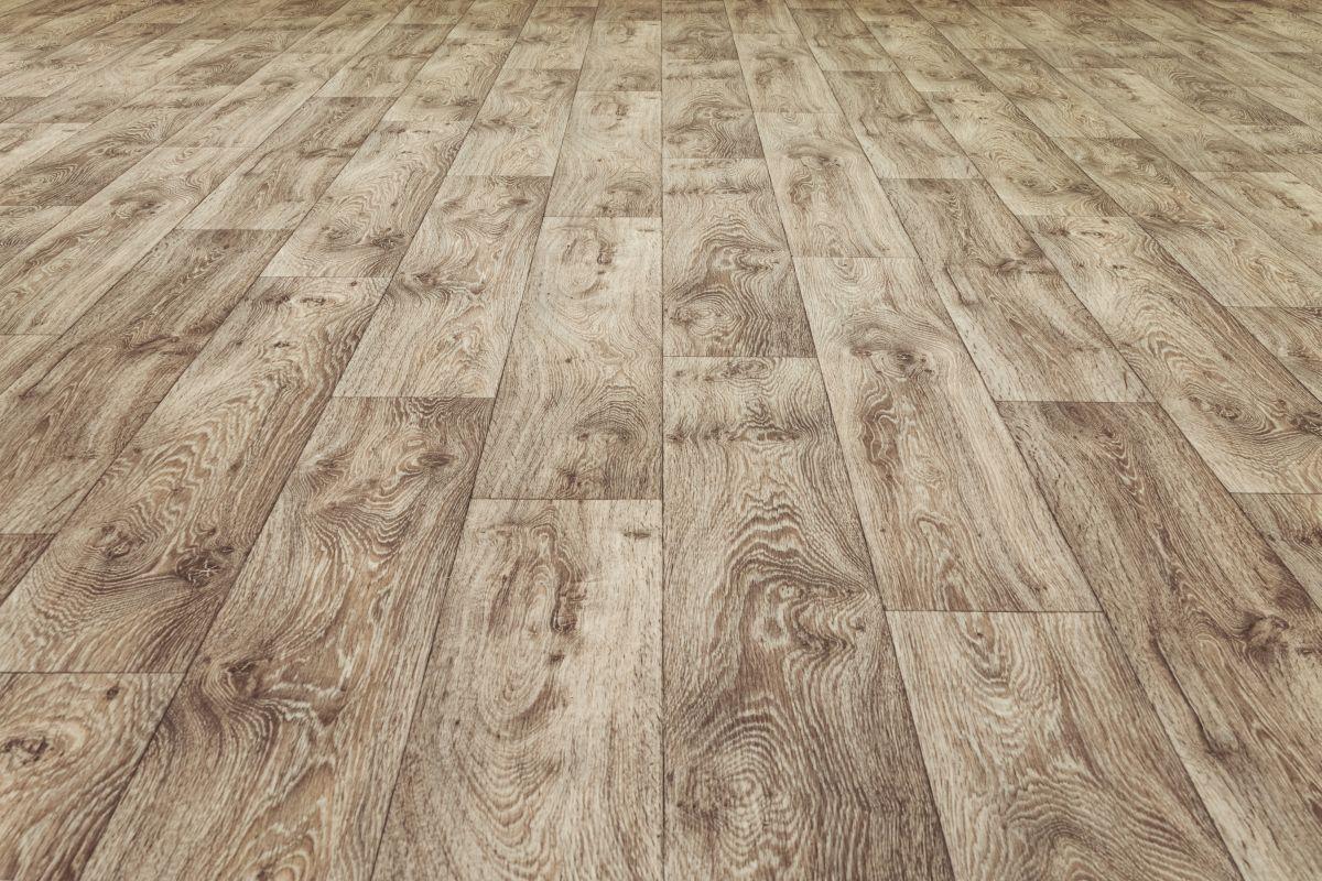 Laminátové plávajúce podlahy sú vhodné úplne všade.