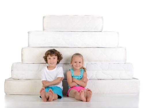 Zdravý spánok vašich detí