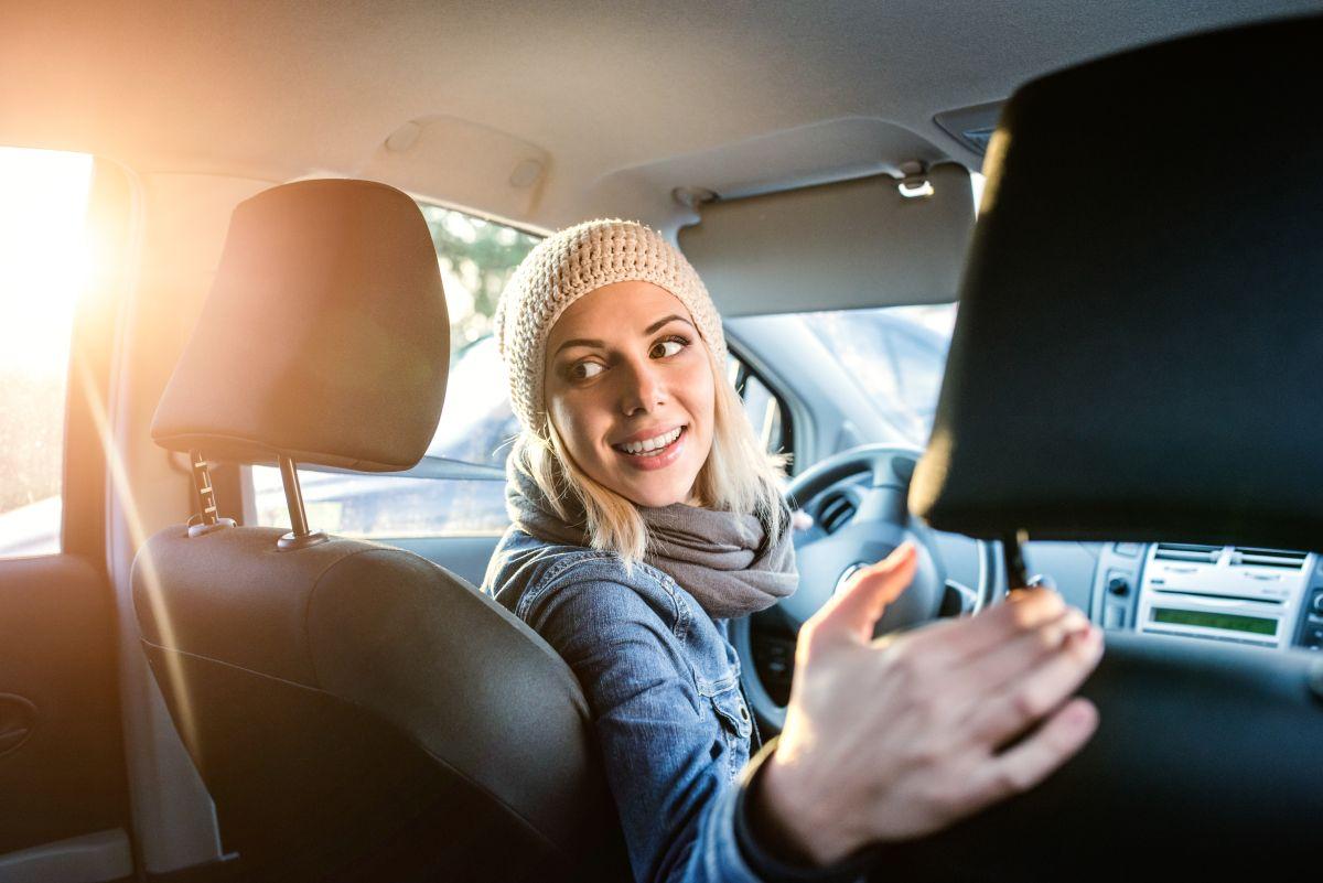 Cúvacie senzory do auta
