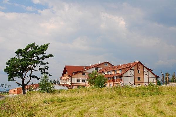 Väčšinou apartmány ponúkajú ubytovanie buď pre 2 - 4 osoby alebo pre 4 - 6 osôb