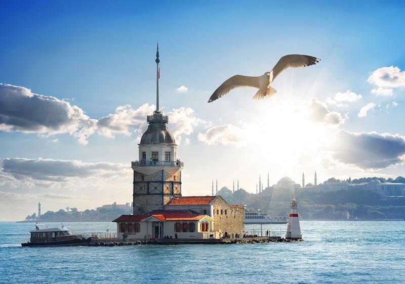 Turecko láka príjemnými teplotami