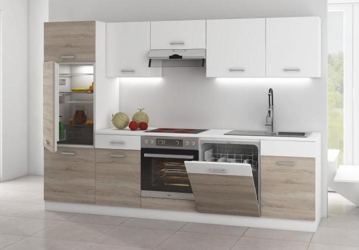 Čarujte v moderne vybavenej kuchyni