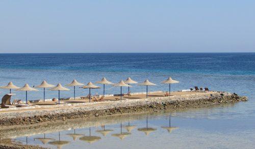 rodinná dovolenka Egypt Hurghada solvex.sk